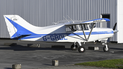 A picture of GGROL - Maule MXT7180 - [14091C] - © diopere geert