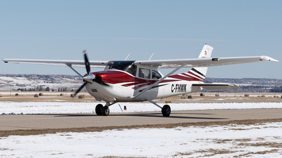 C-FHWK - Cessna T182T Skylane TC - Private