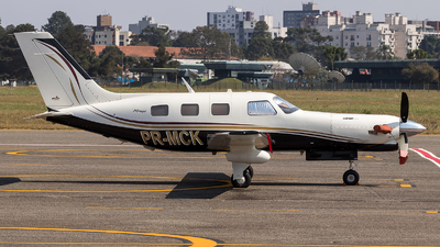 A picture of PRMCK - Piper PA46350P - [4636387] - © raphacwb