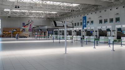 LFBT - Airport - Terminal
