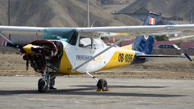 OB-1096 - Cessna T-41 Mescalero - Professional Air