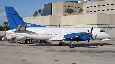N9CJ - Saab 340B - IBC Airways
