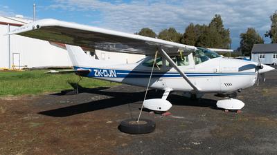 ZK-DJN - Cessna 182P Skylane II - Private