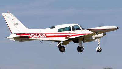 A picture of N1293V - Cessna 310Q - [310Q1038] - © Lars Jecker