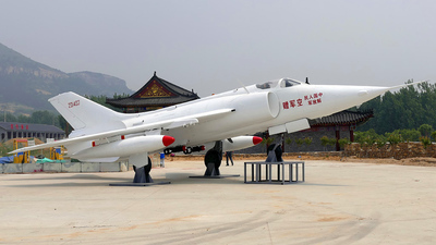 201403 - Nanchang Q-5 Fantan - China - Air Force