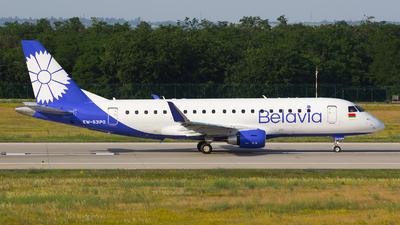 EW-531PO - Embraer 170-200LR - Belavia Belarusian Airlines