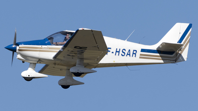 A picture of FHSAR - Robin DR400/140B - [2272] - © DN280