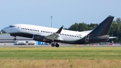 G-TGPG - Boeing 737-3Y0 - TAG Aviation
