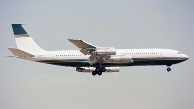 N88ZL - Boeing 707-330B - Lowa