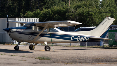 C-GWPH - Cessna 182P Skylane - Private