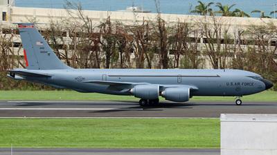 61-0264 - Boeing KC-135R Stratotanker - United States - US Air Force (USAF)