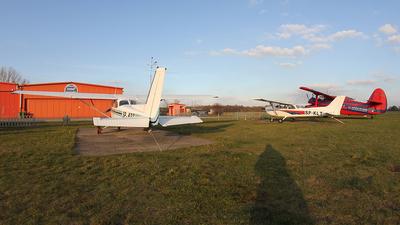 EPWK - Airport - Ramp