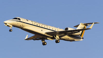 A picture of FAB2585 - Embraer VC99B -  - © Juan Cosmo | PSW Aviation