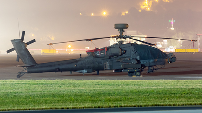 09-5581 - Boeing AH-64D Apache - United States - US Army
