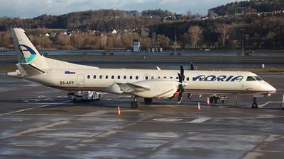 S5-AFF - Saab 2000 - Adria Airways