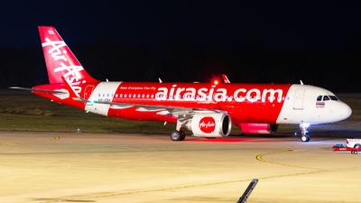 A picture of HSCBK - Airbus A320251N - AirAsia - © Amarase Pamarapa