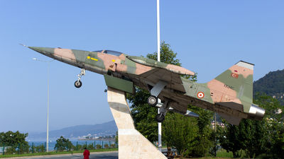 64-13345 - Northrop F-5A Freedom Fighter - Turkey - Air Force
