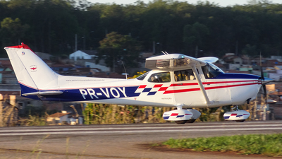 A picture of PRVOY - Cessna 172S Skyhawk - [172S10161] - © Delta Mike
