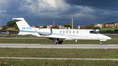 A picture of CSTFO - Learjet 40 - Omni Aviation - © Goncalo Guimaraes