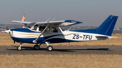 ZS-TFU - Cessna 172P Skyhawk - Private