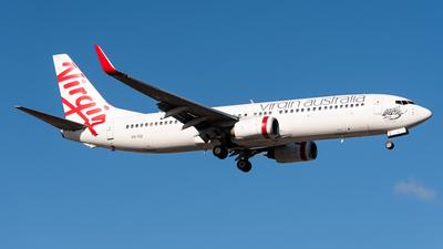 A picture of VHVUI - Boeing 7378FE - Virgin Australia - © Christian Hartan