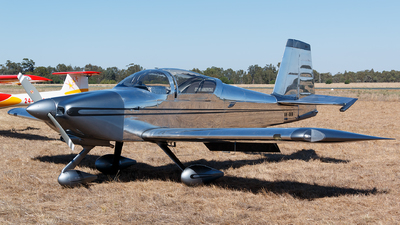 VH-OHV - Vans RV-7A - Private