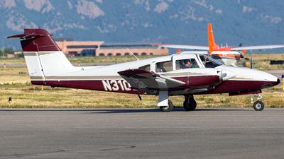 N3103E - Piper PA-44-180 Seminole - Spartan College of Aeronautics