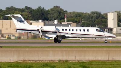 N101KK - Bombardier Learjet 45 - Private