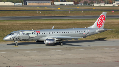 OE-IHF - Embraer 190-100LR - Niki