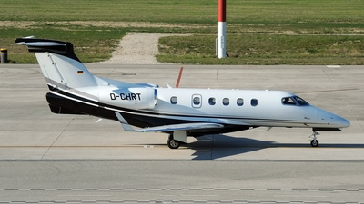 D-CHRT - Embraer EMB-500 - Private