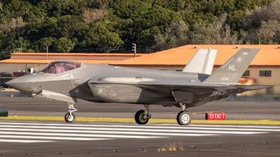 15-5140 - Lockheed Martin F-35A Lightning II - United States - US Air Force (USAF)