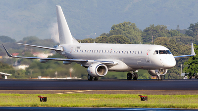 N758BC - Embraer 190-100IGW - Untitled