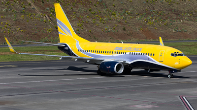F-GZTO - Boeing 737-73S - ASL Airlines