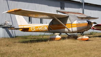 A picture of CFHGM - Cessna 150L - [15075333] - © Sandra