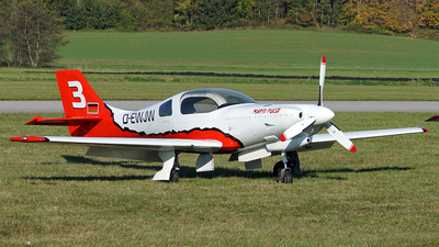 D-EWJW - Lancair 360 - Private