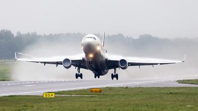 N284UP - McDonnell Douglas MD-11(F) - United Parcel Service (UPS)