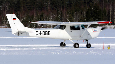OH-DBE - Reims-Cessna F150K - Private