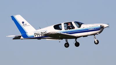 PH-BIS - Socata TB-9 Tampico Club - AIS Flight Academy