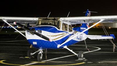 N821ER - Cessna 172S Skyhawk - Embry-Riddle Aeronautical University (ERAU)