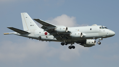 5511 - Kawasaki P-1 - Japan - Maritime Self Defence Force (JMSDF)