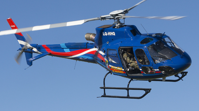 LQ-HHQ - Airbus Helicopters H125 - Argentina - Misiones Police