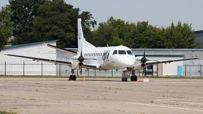 UR-ELZ - Saab 340B - United Nations (Air Urga)