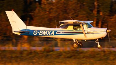 G-BMXA - Cessna 152 - ACS Flight Training