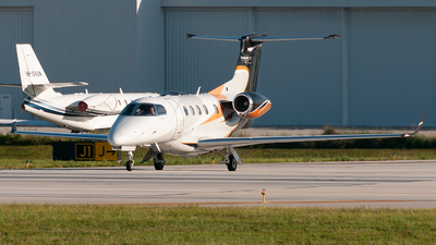 N917LJ - Embraer 505 Phenom 300 - Private