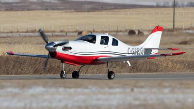 A picture of CGSEM - Lancair IVP - [LIV070] - © Mike MacKinnon