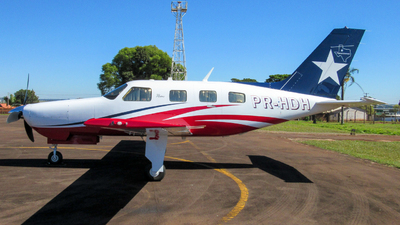 PR-HDH - Piper PA-46R-350T Matrix - Private