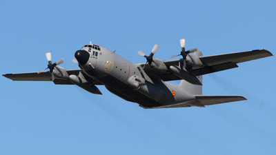 CH-13 - Lockheed C-130H Hercules - Belgium - Air Force