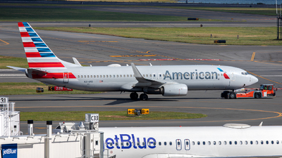 A picture of N314PD - Boeing 737823 - American Airlines - © OCFLT_OMGcat