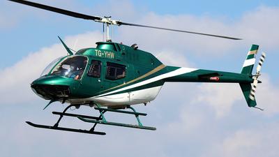 TG-YHW - Bell OH-58A Kiowa - Private