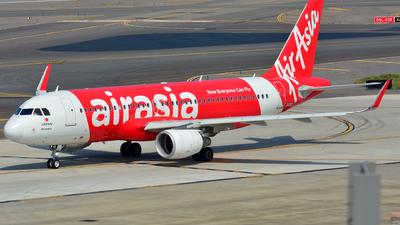 JA01DJ - Airbus A320-216 - AirAsia Japan